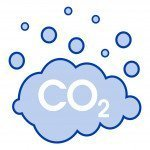 CO2 Icon - March 2020